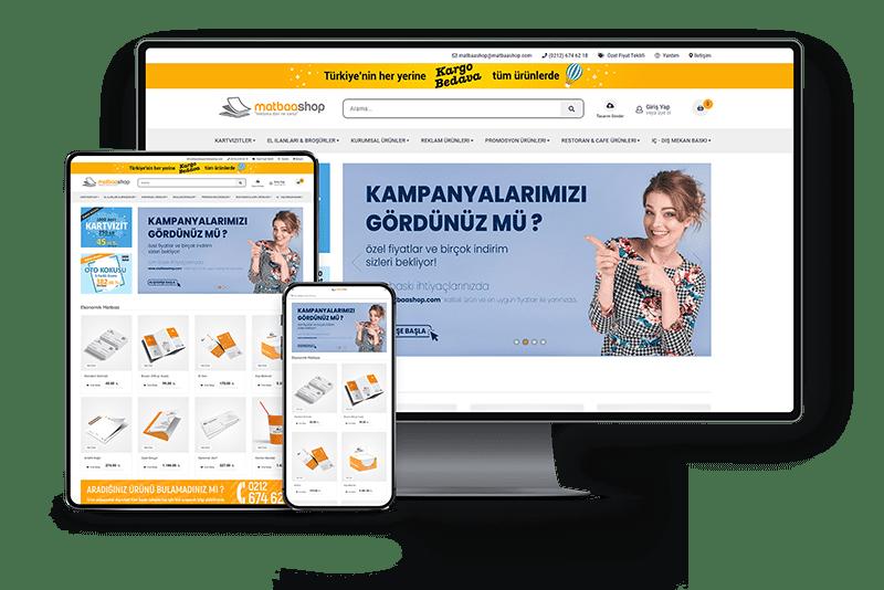 e-ticaret demo talebi