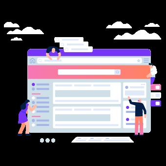 e-Ticaret Konsept Tasarımı
